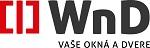 WnD – Vaše okná a dvere Logo